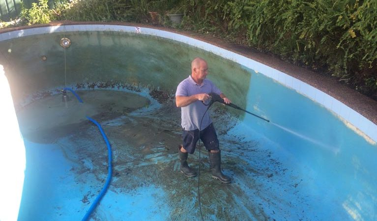 Swimming Pool Companies Are Providing Better Service